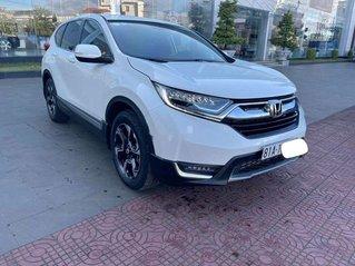 Cần bán xe Honda CR V năm sản xuất 2018, nhập khẩu nguyên chiếc còn mới