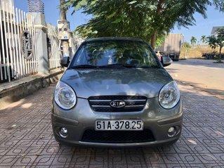 Bán ô tô Kia Morning sản xuất năm 2009 chính chủ, 195tr