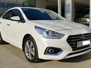 Xe Hyundai Accent sản xuất 2020 còn mới