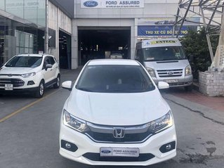 Bán xe Honda City sản xuất 2019 còn mới