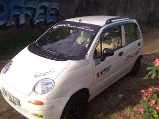Cần bán lại xe Daewoo Matiz 2000, màu trắng, nhập khẩu