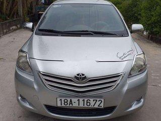 Cần bán gấp Toyota Vios năm sản xuất 2010 còn mới giá cạnh tranh