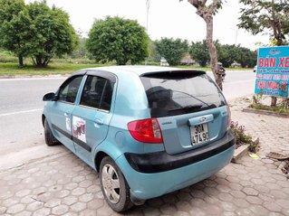 Xe Hyundai Getz sản xuất 2009 còn mới giá cạnh tranh