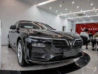 [Vinfast TP. HCM] Cơ hội sở hữu ngay Vinfast Lux A chỉ với 110 triệu, xe đủ màu giao ngay, vay tối đa 80% giá trị xe