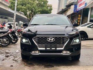 Hyundai Kona bản tiêu chuẩn 2.0 SX 2020, màu đen, biển SG, siêu lướt