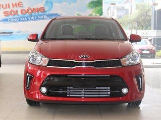 Kia Thái Nguyên - Kia Soluto nhận xe chỉ từ 120 triệu, hỗ trợ trả góp 85%, giảm ngay 50% phí trước bạ trong tháng 12