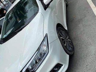 Honda City 1.5 Top (bản cao cấp) sx 2017 màu trắng