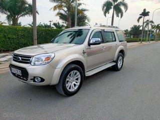 Cần bán lại Ford Everest 2015 giá chỉ 525 triệu