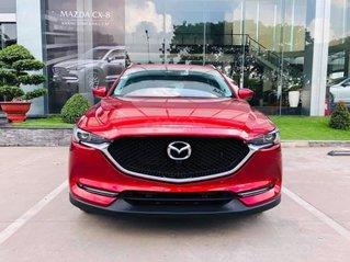 Mazda CX5 2020 giảm ngay 140tr (tùy phiên bản) - hỗ trợ góp tối đa – có xe giao ngay - hỗ trợ thuế 50%