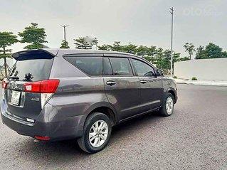 Bán ô tô Toyota Innova sản xuất 2018, màu xám số sàn, 630 triệu