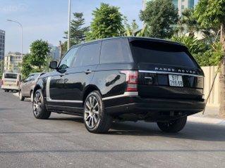Bán Range Rover Autography L 2015, xe đẹp bs 66.68 - cam kết bao kiểm tra hãng