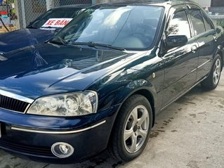 Bán xe Ford Laser Deluxe sx 2002 xuất xưởng 2005