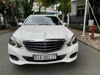 Bán Mercedes Benz E200 sx 2014 xe đẹp, bảo dưỡng hãng, bao check hãng