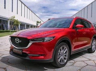 Mazda Biên Hòa - New Mazda CX-5 - ưu đãi lên đến 140tr - tặng gói phụ kiện 15tr - hỗ trợ trả góp đến 80%