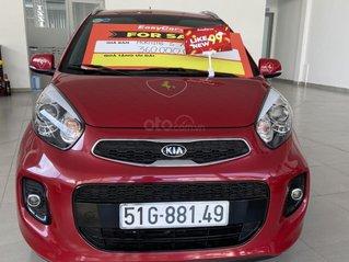 Bán xe Kia Morning 1.25AT 2019 mới 99,99%