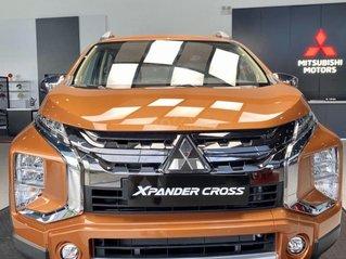 Mitsubishi Xpander Cross, tặng BH 2 chiều, khuyến mãi hấp dẫn