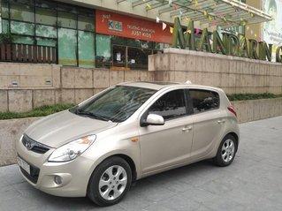 Bán Hyundai i20 1.4AT sản xuất năm 2011, nhập khẩu, bản full, còn mới không lỗi nhỏ