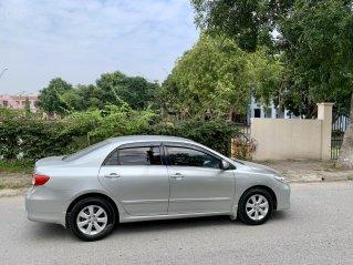 Chính chủ cần bán Toyota Corolla Altis 1.8AT đời cuối 2013, lắp ráp trong nước