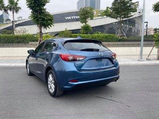 Bán Mazda 3 2.0 Hatchback 1.5AT 2019, màu xanh