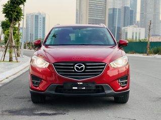 Cần bán xe Mazda CX-5 2.5AT sản xuất 2016, màu đỏ