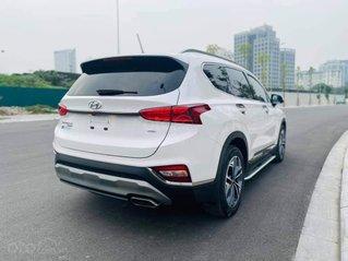 Bán Hyundai Santa Fe 2.4AT Premium 2019, full xăng