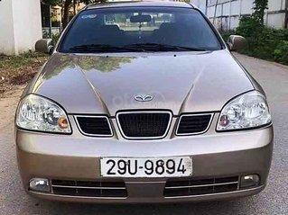 Xe Daewoo Lacetti 2004, xe chính chủ