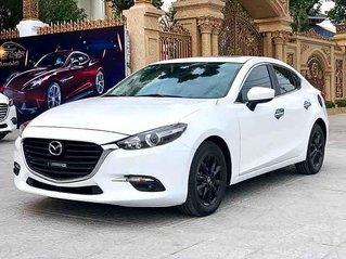 Bán Mazda 3 năm 2018, màu trắng, 590tr