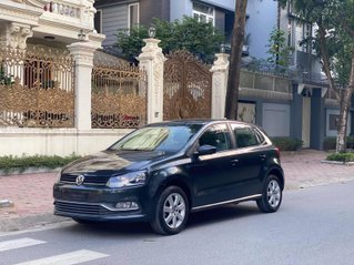 Cần bán xe Volkswagen Polo 1.6 AT nhập Ấn Độ