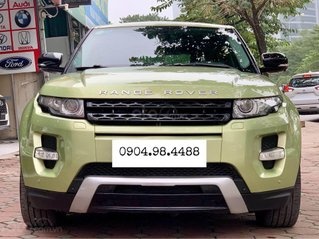 Cần bán Range Rover Dynamic sx 2012, full option