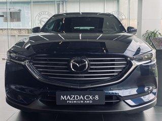 [ HOT - Mazda Bình Triệu ] All Mazda CX-8 2020 - Ưu đãi giá thuế trước bạ 65 triệu