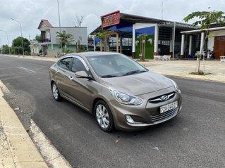 Cần bán xe Hyundai Accent 2013 đẹp như mới