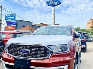 Ford Everest 2021 Titanium 4x2 4x4 đủ màu giao ngay