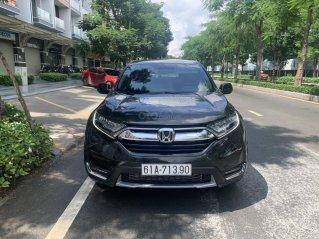 Bán Honda CRV L 2018 - Giá 960 triệu