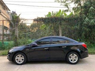 Cần bán Chevrolet Cruze LTZ 2018, màu đen chạy 30000 km