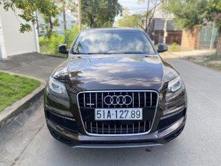 Bán Audi Q7 3.0 Quattro, đăng ký lần đầu 2/2011, xe mới đi 94931 km, xe còn rất đẹp biển số tiến sảnh. Giá 990triệu