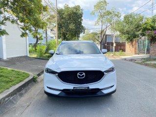 [ TP HCM - Góc xe đẹp] bán Mazda CX5 2.5AT, sản xuất 2018, xe tư nhân bảo quản kỹ còn rất mới. Bán 839 triệu