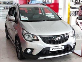 (HOT) Vinfast Fadil - trả trước 36tr + phí đăng ký xe, nhận xe ngay