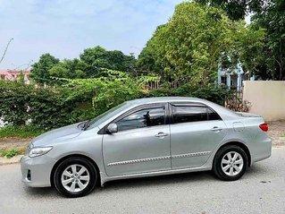 Bán Toyota Corolla Altis sản xuất 2013, màu bạc số tự động, giá chỉ 479 triệu