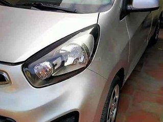 Bán ô tô Kia Morning 2013, màu bạc, 168 triệu