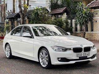 Bán BMW 3 Series 320i sản xuất 2013, màu trắng, xe nhập, giá 770tr