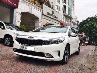 Cần bán xe Kia Cerato đời 2016, màu trắng chính chủ, 512 triệu