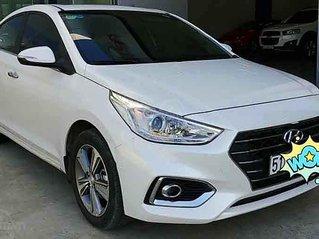 Bán Hyundai Accent năm 2020, màu trắng, 545tr