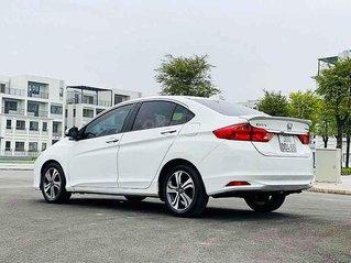 Bán xe Honda City năm sản xuất 2015, màu trắng