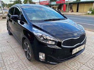 Bán Kia Rondo sản xuất năm 2016, màu đen, nhập khẩu nguyên chiếc