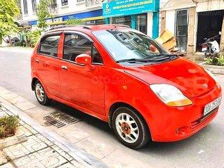 Bán xe Daewoo Matiz 2008, màu đỏ, xe nhập