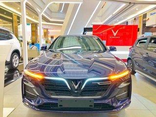 Vinfast Lux A tháng 11 chỉ từ 92 triệu, hỗ trợ vay ngân hàng 80%, vay 2 năm không lãi suất, hàng tháng trả chỉ 7.5 triệu