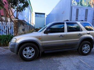 Cần bán xe Ford Escape 2002 tại Đà Lạt
