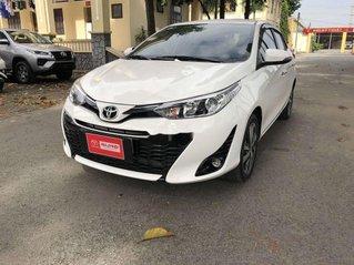 Bán xe Toyota Yaris năm sản xuất 2018, nhập khẩu còn mới, giá 640tr