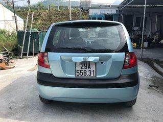 Cần bán lại xe Hyundai Getz sản xuất 2008, nhập khẩu nguyên chiếc