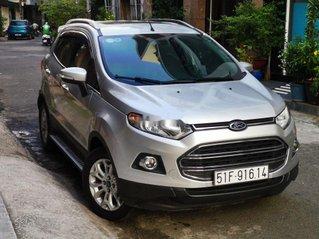 Bán xe Ford EcoSport năm sản xuất 2016 còn mới